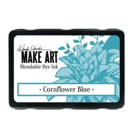 Ranger Make art Ranger MAKE ART Dye Ink Pad Cornflower Blue WVD62585 Wendy Vecchi 5,8x8,3cm