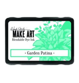 Ranger Make art Ranger MAKE ART Dye Ink Pad Garden Patina WVD62608 Wendy Vecchi 5,8x8,3cm