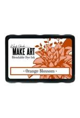 Ranger Make art Ranger MAKE ART Dye Ink Pad Orange Blossom WVD62615 Wendy Vecchi 5,8x8,3cm