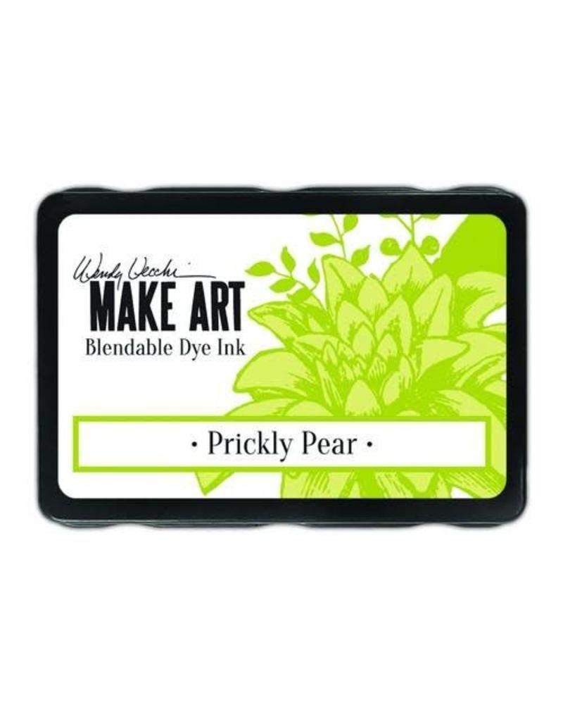 Ranger Make art Ranger MAKE ART Dye Ink Pad Prickly Pear WVD62639 Wendy Vecchi 5,8x8,3cm