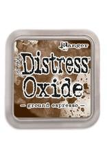 Ranger Distress Oxide Ranger distress oxide ground espresso