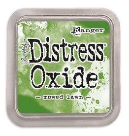 Ranger Ranger distress oxide mowed lawn