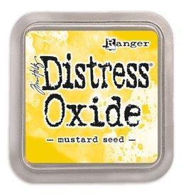 Ranger Distress Oxide Ranger distress oxide mustard seed