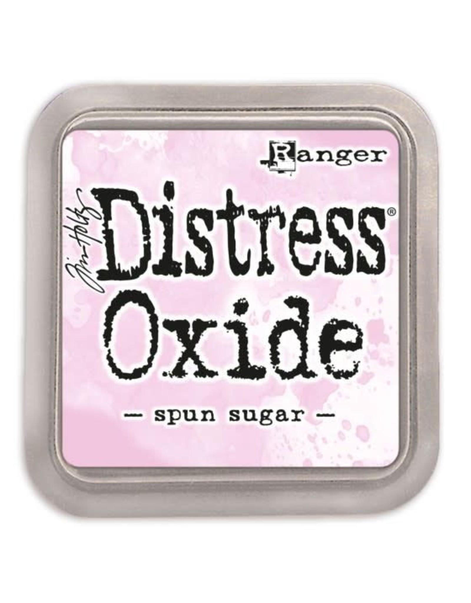 Ranger Distress Oxide Ranger distress oxide spun sugar