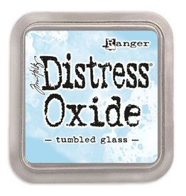 Ranger Distress Oxide Ranger distress oxide tumbled glass