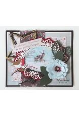 Marianne Design Marianne Design Creatables Anja's beautiful flower set LR0546
