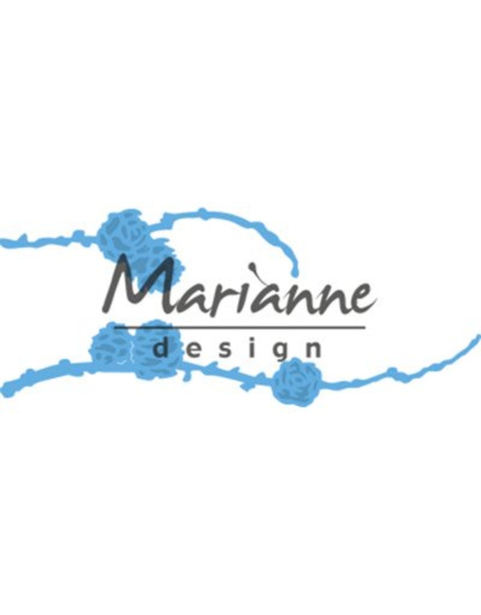 Marianne Design Marianne Design Creatables Tiny's Larix LR0550