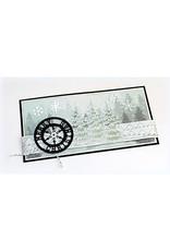 Joy Craft Joy Crafts Snijstencils - Silent Night - Let it snow6002/1143