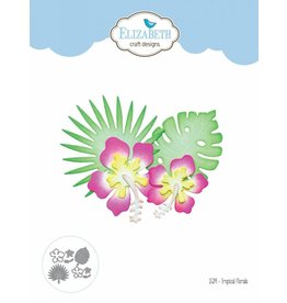 Elizabeth Craft Designs Stampsandcards