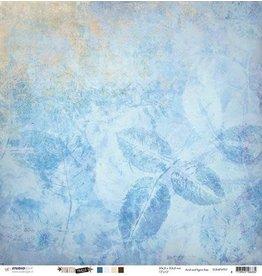 Studio Light Scrappapier 10 vel 30,5x30,5 Winter Trails nr 01 SCRAPWT01