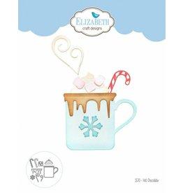 Elizabeth Craft Designs Elizabeth Craft Designs  Dies Hot Chocolate 1570