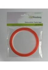 CraftEmotions Extra sticky tape 3 mm 10 MT 1 RL