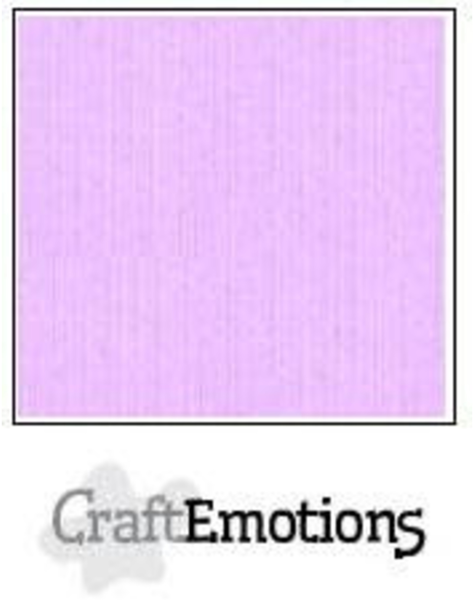 Craft Emotions CraftEmotions linnenkarton eucalyptus-pastel 30,0x30,0cm
