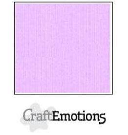 Craft Emotions CraftEmotions linnenkarton eucalyptus-pastel 30,0x30,0cm