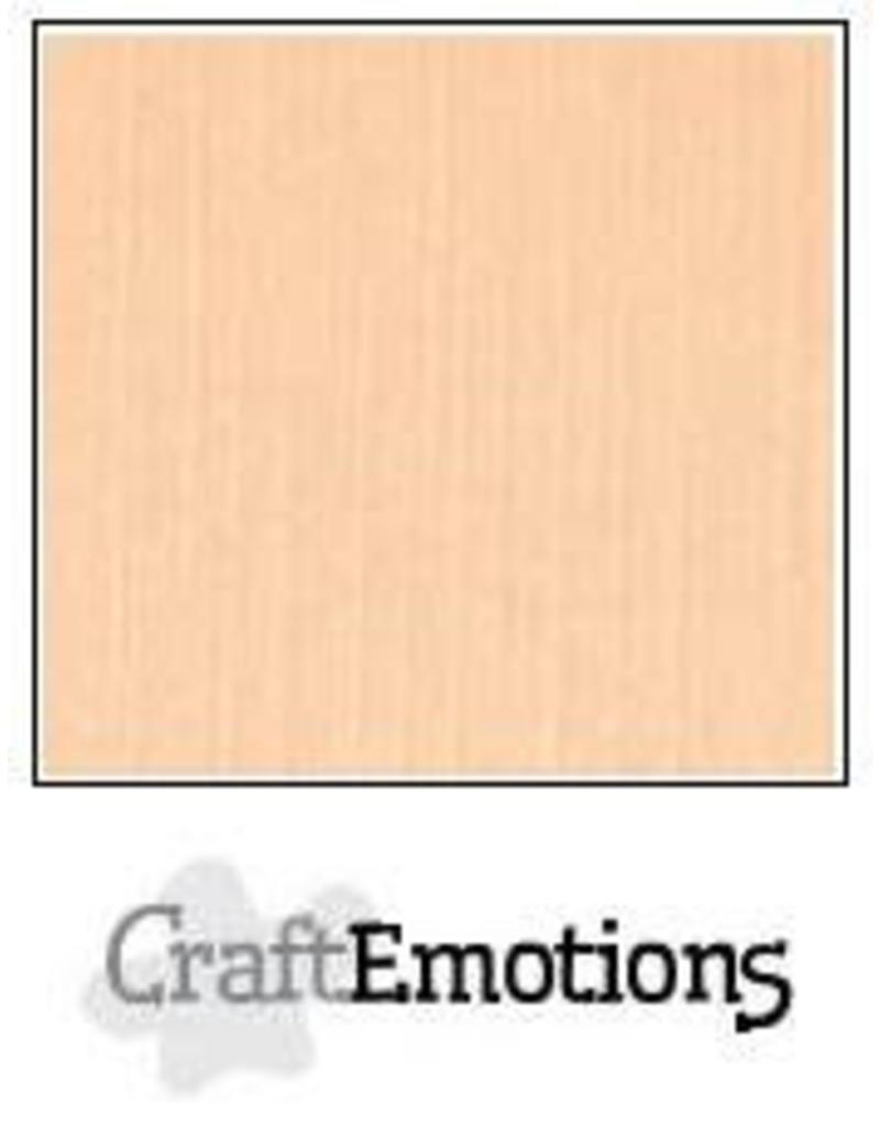 Craft Emotions CraftEmotions linnenkarton  toscane 30,0x30,0cm