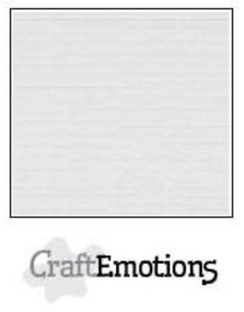 Craft Emotions CraftEmotions linnenkarton antiek grijs 30,0x30,0cm