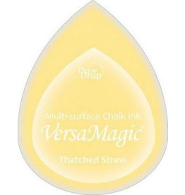 Versa Magic Dew Drop Versa Magic inktkussen Dew Drop Thatched straw GD-000-031