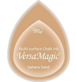 Versa Magic Dew Drop Versa Magic inktkussen Dew Drop Sahara Sand GD-000-072