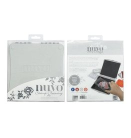 Nuvo by tonic Nuvo stamp cleaning pad 19x19cm 973N