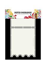 Dutch Doobadoo Card Ticket 470.713.684