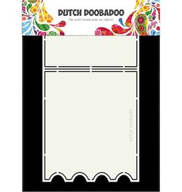 Dutch Doobadoo Card Ticket 470.713.684