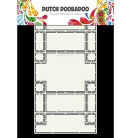 Dutch Doobadoo Card art  Card Double Display 470.713.329
