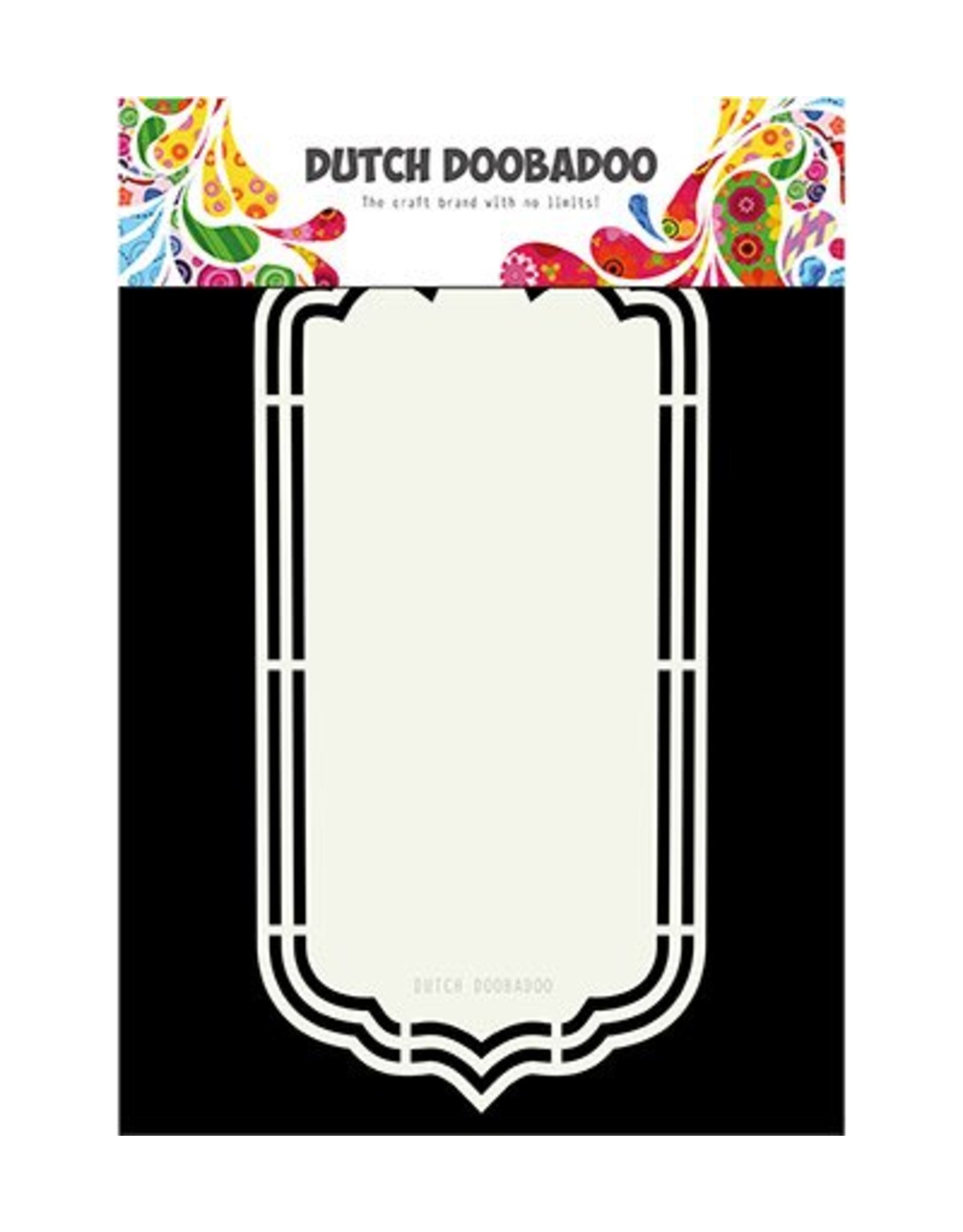 Dutch Doobadoo Shape Art Another label 470.713.168