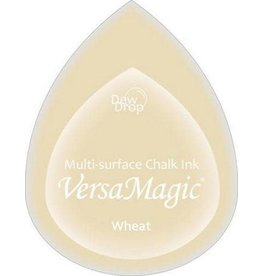 Versa Magic Dew Drop Versa Magic inktkussen Dew Drop Wheat GD-000-082
