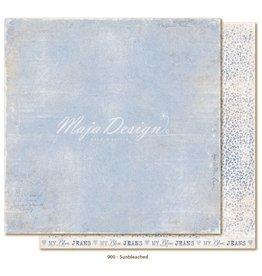Maja Design Maja Design Denim & Friends Sunbleached