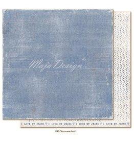 Maja Design Denim & Friends Stonewashed
