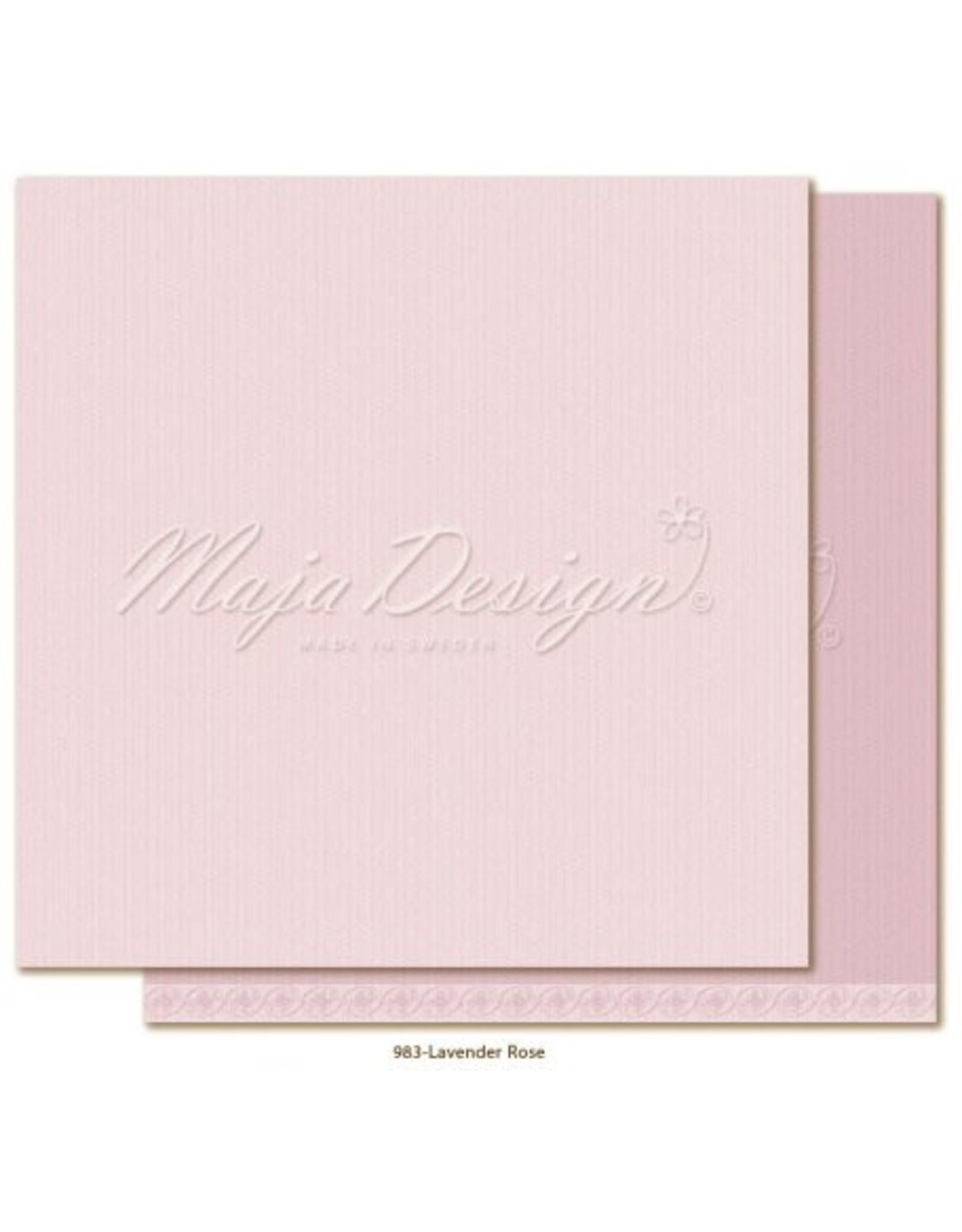Maja Design Maja Design Monochromes Shades of Celebration Lavender Rose