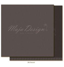 Maja Design Maja Design Monochromes Shades of Celebration Charcoal