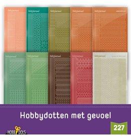 Stickerset Hobbydols 227