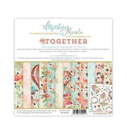 Mintay by Karola Mintay by Karola Together 30.5 x 30.5