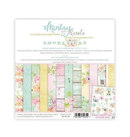Mintay by Karola Mintay by Karola Lovely day 30.5 x 30.5 cm