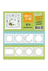 Dot & Do - Cards Only - Set 31