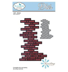 Elizabeth Craft Designs Elizabeth Craft Designs Bricks 1027