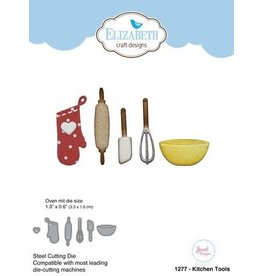 Elizabeth Craft Designs Elizabeth Craft Designs Kitchen Tools 1277