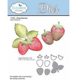Elizabeth Craft Designs Elizabeth Craft Designs Aardbeien 1149