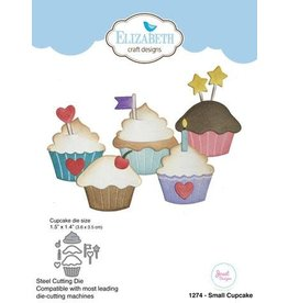 Elizabeth Craft Designs Elizabeth Craft Designs small cupcakes 1274