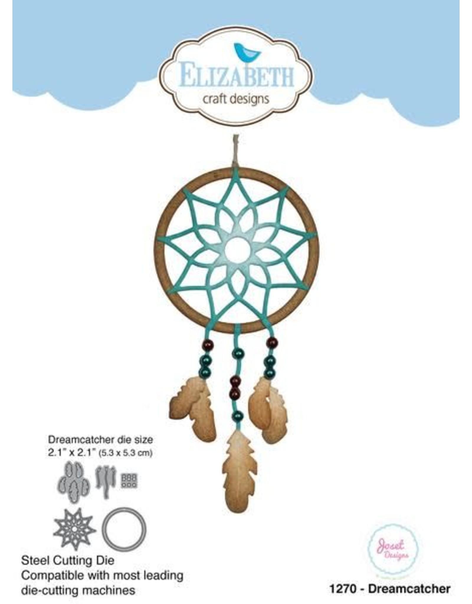 Elizabeth Craft Designs Elizabeth Craft Designs Dreamcatcher 1270