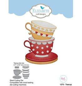 Elizabeth Craft Designs Elizabeth Craft Designs Teacup 1275