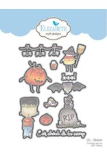 Elizabeth Craft Designs Elizabeth Craft Designs Halloween dies 1355