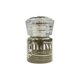 Nuvo by tonic Nuvo Embossing poeder - classic gold 600N
