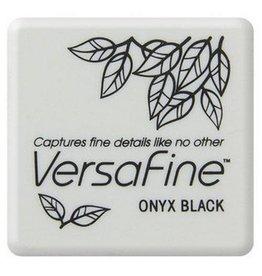 Versafine Versafine inktkussen Onyx black VF-SML-082