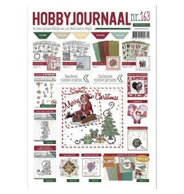 Hobbyjournaal 163