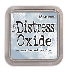 Ranger Distress Oxide Ranger Distress Oxide - Weathered Wood TDO56331 Tim Holtz
