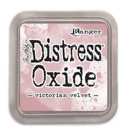 Ranger Distress Oxide Ranger Distress Oxide - Victorian Velvet TDO56300 Tim Holtz