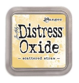 Ranger Distress Oxide Ranger Distress Oxide - Scattered Straw TDO56188 Tim Holtz
