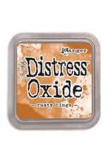 Ranger Distress Oxide Ranger Distress Oxide - Rusty Hinge TDO56164 Tim Holtz
